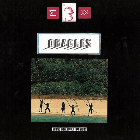 3 oracles album rectangle creep rockville maryland experimental indie band uncommon music