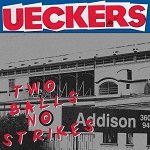 two balls no strikes album ueckers chicago illinois baseball punk band uncommon music punk nerds