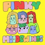 Mood Swings Pinky Band Birmingham Punk Shoegaze Indie