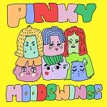 Mood Swings Pinky Band Birmingham Punk Shoegaze Indie