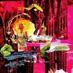 basement revolver agatha hamilton ontario indie shoegaze 2017 cool new tunes