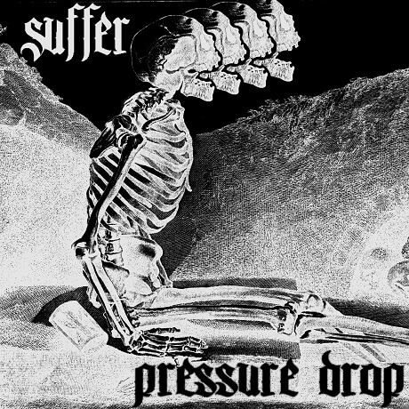 pressure drop suffer reno hardcore thrash nevada 2017 unique music