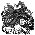 tigress chicago female hardcore illinois POC punk 2017 unique music