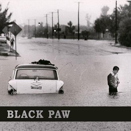 black paw ep