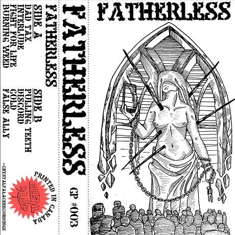 fatherless self titled