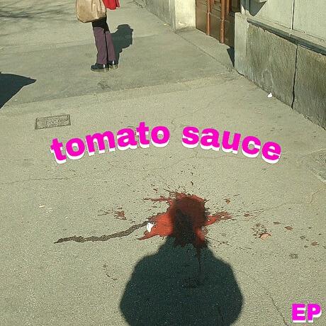brandoe tomato sauce turin chillwave lofi 2018