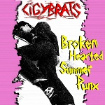 cigybrats broken hearted summer punx indonesia pop punk 2018
