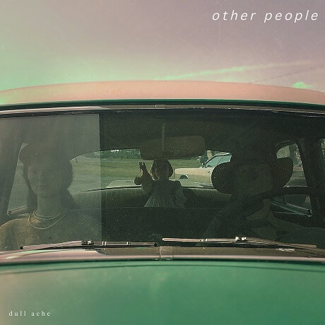 dull ache other people williamsburg indie rock 2018