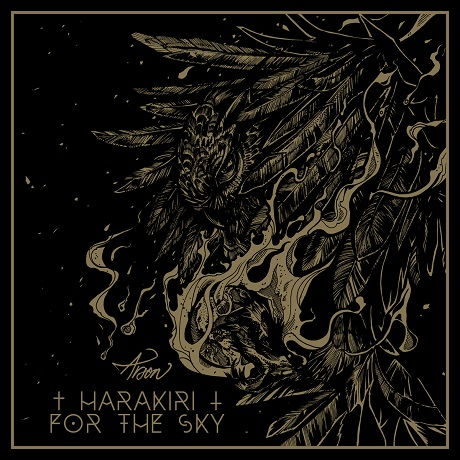 harakiri for the sky arson vienna post metal 2018