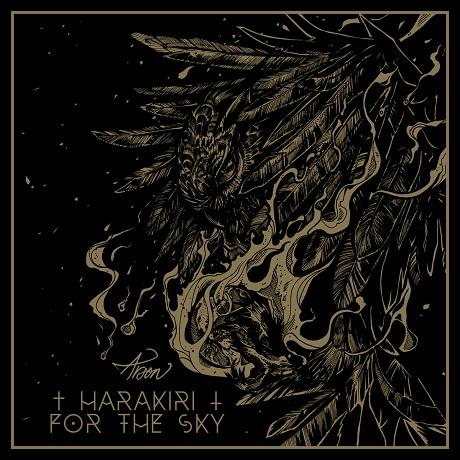 harakiri for the sky arson vienna post metal 2018