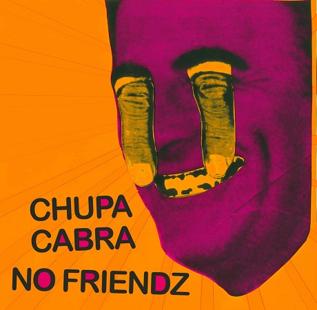 chupa cabra no friendz london death pop 2018