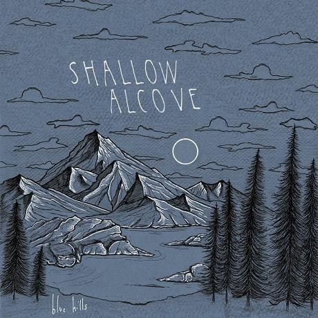 shallow alcove blue hills syracuse indie folk 2018