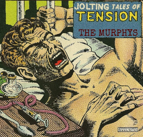 the murphys jolting tales of tension quebec rockabilly 2018