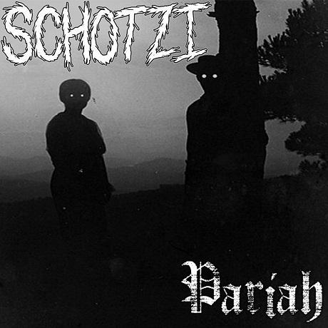 schotzi pariah pennsylvenia grindcore 2018