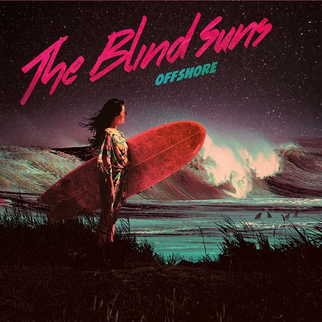 the blind suns 2018 offshore