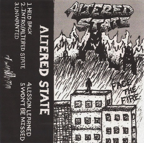 altered state face the fire florida hardcore 2018