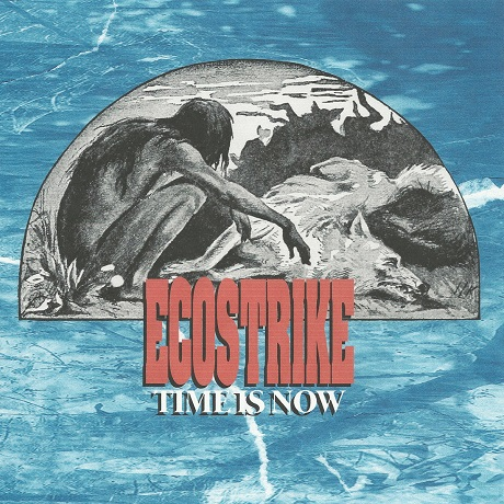 ecostrike time is now boston hardcore 2018