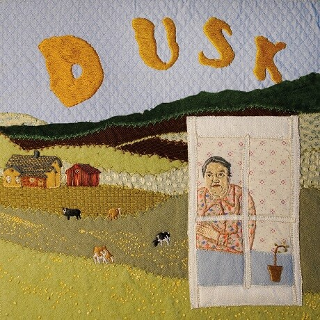 dusk self titled wisconsin alternative country