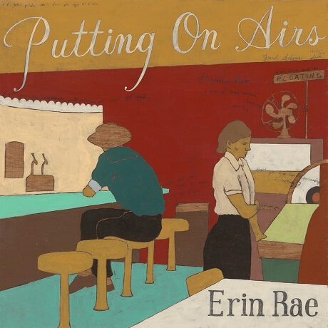 erin rae putting on airs tennessee indie folk