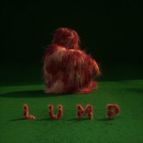 lump self titled london alternative rock