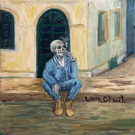 ankhle john and big ghost van ghost london rap 2018
