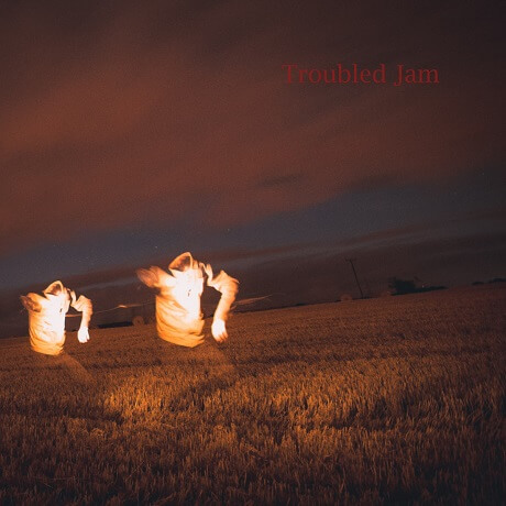 grant robertson troubled jam edinburgh indie rock fuzz