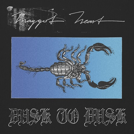 maggot heart dusk to dusk berlin proto punk