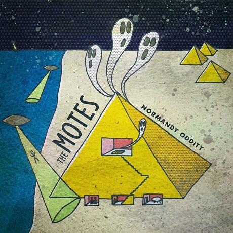 the motes normandy oddity nova scotia math rock