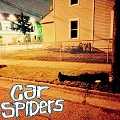 car spiders the luxury of silence