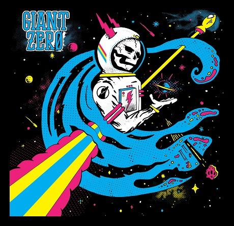 giant zero time traveler denver garage rock