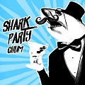 shark party chum