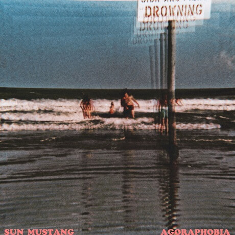 sun mustang agoraphobia houston dream pop