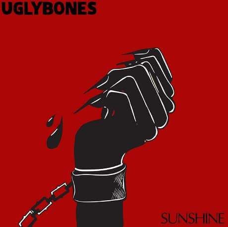 uglybones sunshine chicago hardcore thrash