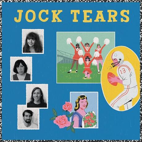 jock tears bad boys vancouver indie pop