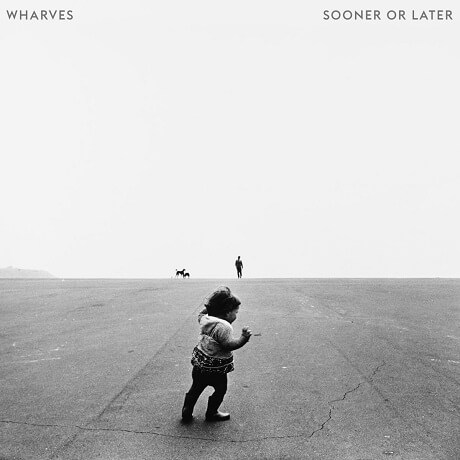wharves sooner or later lennox head indie rock