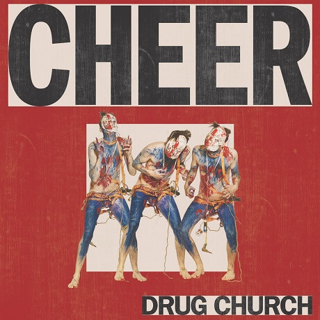 drug church cheer albany punk rock