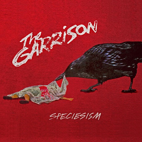 the garrison Speciesism EP malaysia punk rock