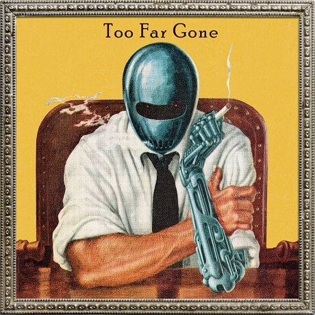 too far gone self titled petaluma emo