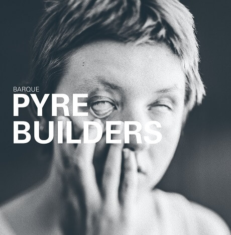 barque pyre builders france crust punk