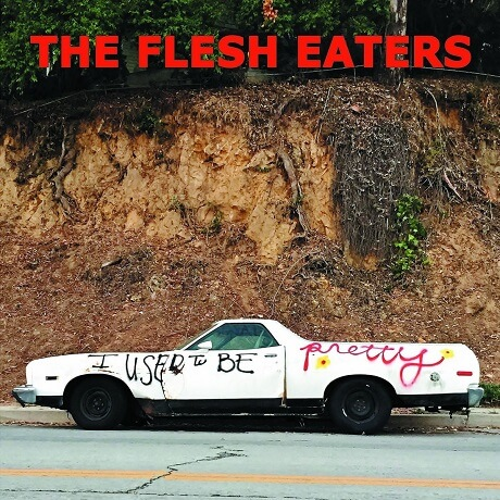 the flesh eaters i used to be pretty los angeles alt rock