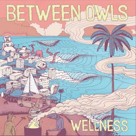 between owls wellness german indie rock