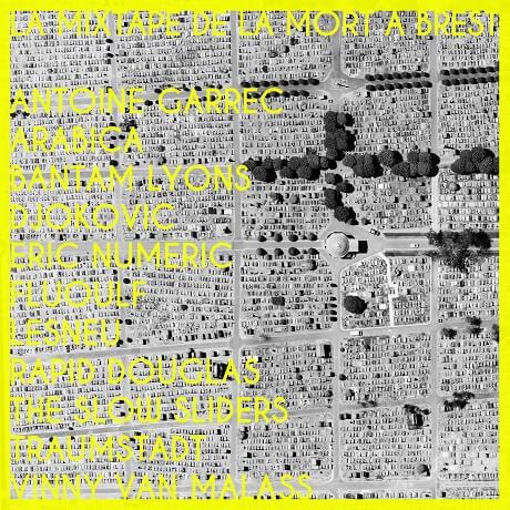 mourir a brest la mixtape de la mort french indie pop