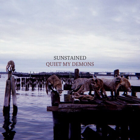sustained quiet my demons worcester rock