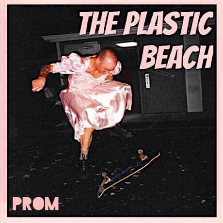 the plastic beach prom detroit pop punk