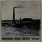 unknown river driver remains