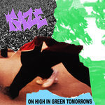 raze on high in green tomorrows