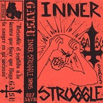 gatsu inner struggle